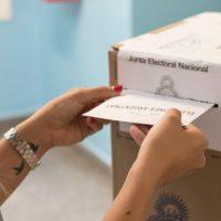 El día después: Los resultados de las PASO 2019 en Presidente Perón